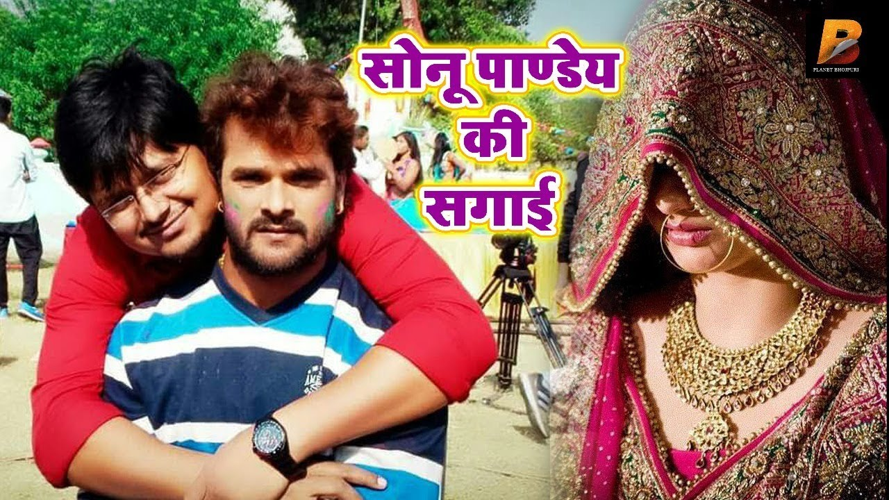 Color bhojpuri was nailed women