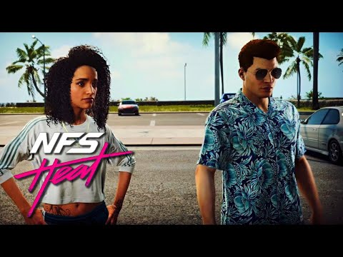 Need for Speed: Heat - Mission #10 - Follow the Law