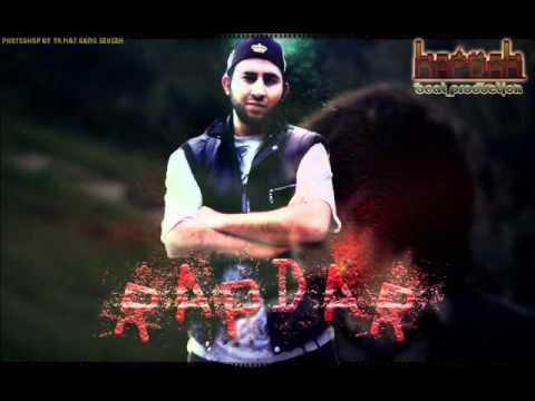Ferhat Gelibolu & Rapdar & Atrax - Rap Müzik ( Stüdyo F Tipi)