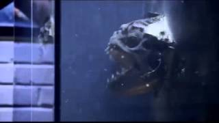 Пираньи 3DD (трейлер)