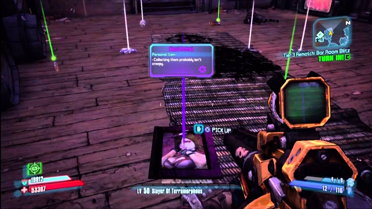 Borderlands 2: Mr. Torgue's Campaign Of Carnage Download
