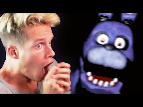 MEGA ERSCHROCKEN 😱 (Five Nights At Freddy's)