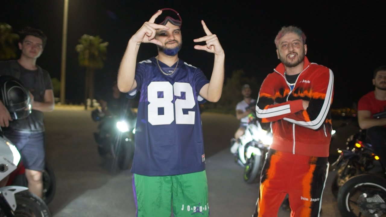 Download Khontkar & Young Bego - Kayıp Oğlan (Music Video)