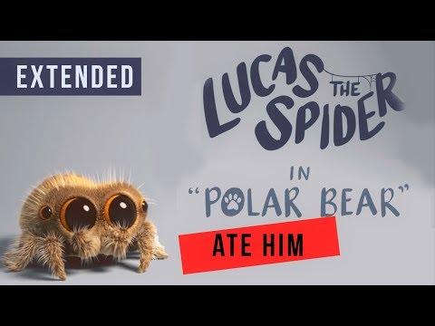Lucas the Spider - Polar Bear Ate Lucas (Extended)