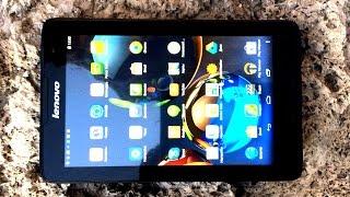 Lenovo Tab A8 A5500 - 8-дюймовый планшет - видео обзор(Lenovo Tab A8 A5500 - достаточно мощный 8-дюймовый планшет, работающий на 4-ядерном процессоре. Устройство выпускаетс..., 2014-09-27T15:19:33.000Z)