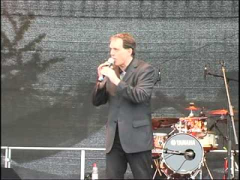 Wolfgang Trepper Live 1/2 beim Radio Duisburg Sommerfest