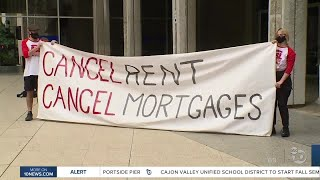 Rent repayment extended to December