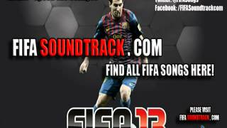 Metric   Speed The Collapse   FIFA 13 Soundtrack