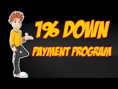 Down Payment Colorado