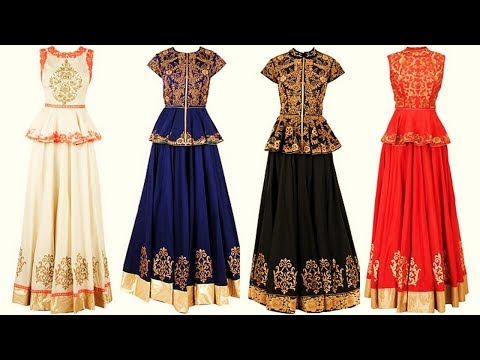 Indian Bridal Lehenga Designs 2017 Part 23