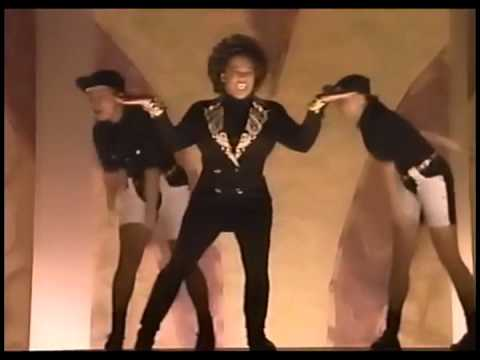 Michel'le - Nicety (Video)