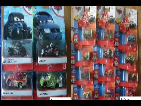 NEW CARS 2020/2019 CARS DIECAST! NEW MINI RACER PACKAGING