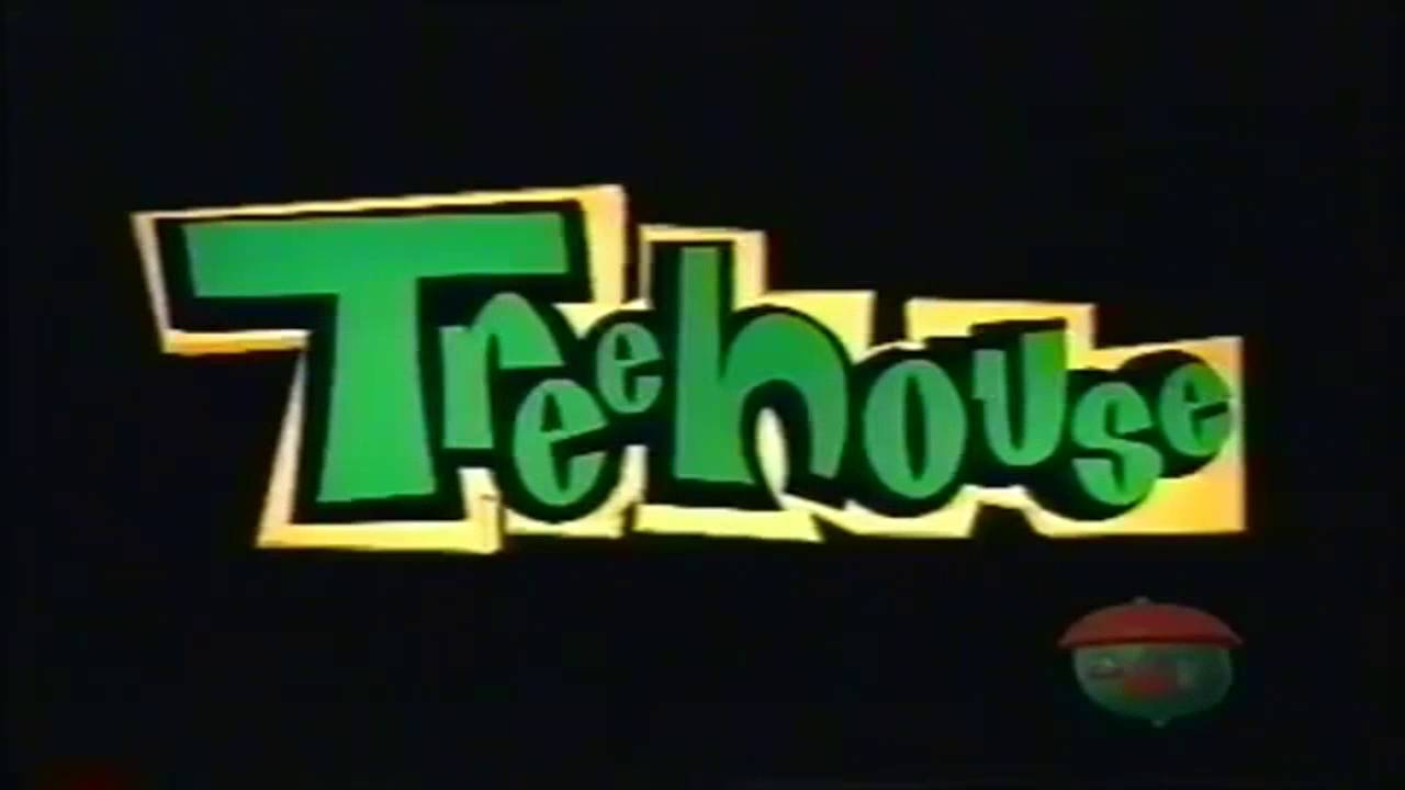 Ordinary Treehouse Corus Part - 1: Treehouse TV / Corus Entertainment (2001) - YouTube