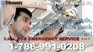 Video AC Repair North Miami, FL - 1-786-991-0208 - AC Service Repair North Miami Florida download MP3, 3GP, MP4, WEBM, AVI, FLV Agustus 2018