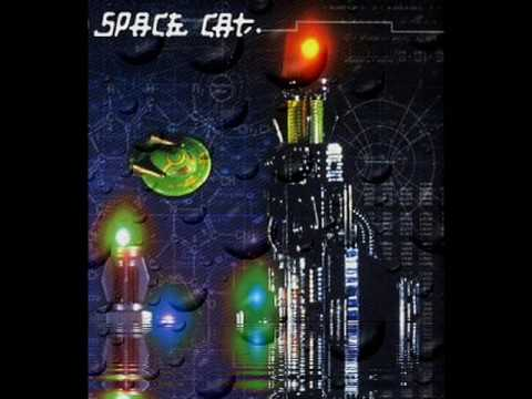 Space cat -  Kreak (psytrance)