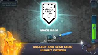 Lego Nexo Knights Shields - Part 1