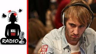 INTERVIEW POKER - LUDOVIC LACAY AKA CUTS