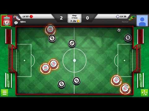 Soccer Stars Liberia-Profi Final