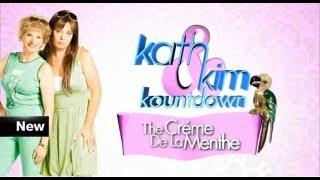 Kath & Kim - Crème De La Menthe