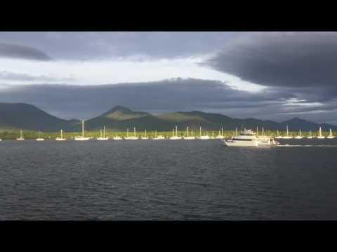 Cairns Trinity Wharf Cruise Terminal