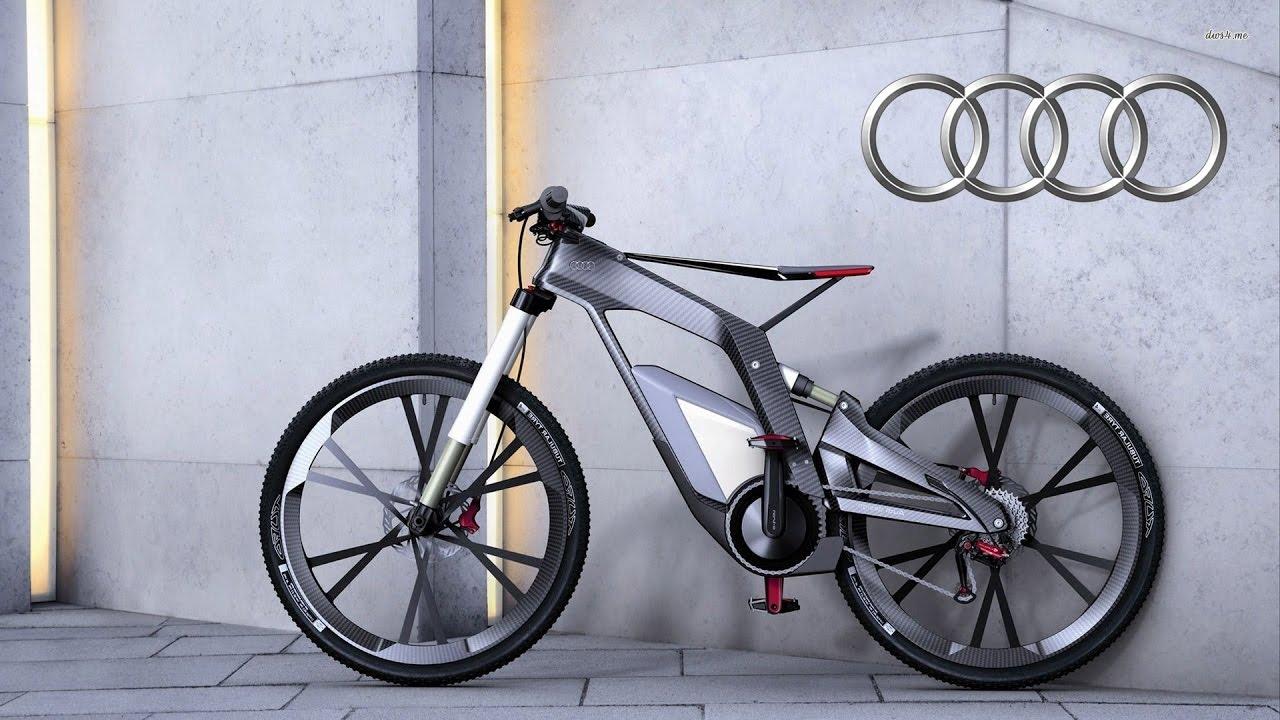 велосипед самых
