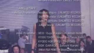 GLAY DOME TOUR 2001-2002 ★☆ONE LOVE☆★ ENDING ALL STANDARD IS YOU -reprise-