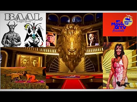 DECODED: 2020 MTV Movie Awards! Occult Ritual Or Weird Coincidence? Elijah & The Prophets of Baa