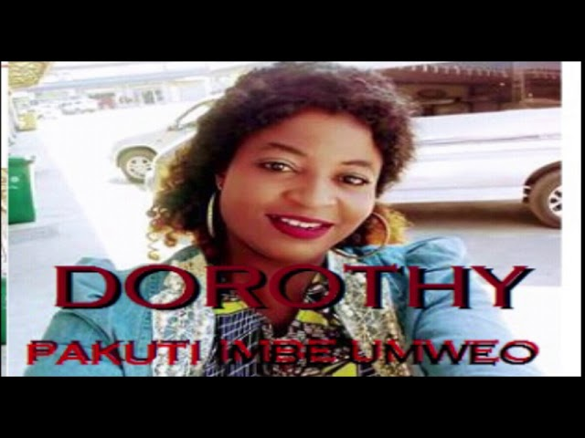 [Worship Zed can make you Cry] PAKUTI IMBE NOMWEO-DOROTHY Zambianmusic[ZedGospel2018 #1