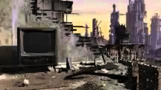 Fallout Classic Collection Трейлер HD 1080