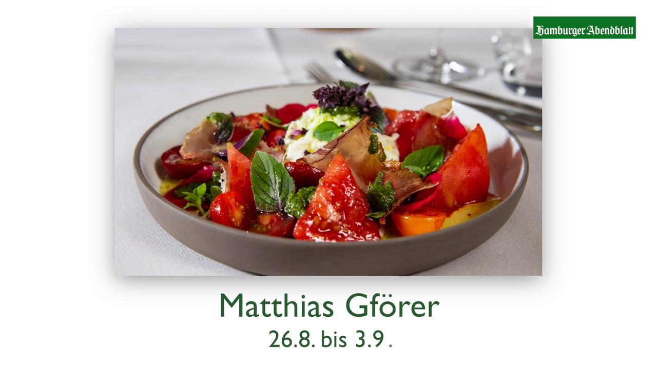 Abendblatt Restaurant: Best-of junge Hamburger Küche im
