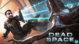 [18+] Шон играет в Dead Space 2 - СТРИМ 3 (X360/Xbox One X 2011)