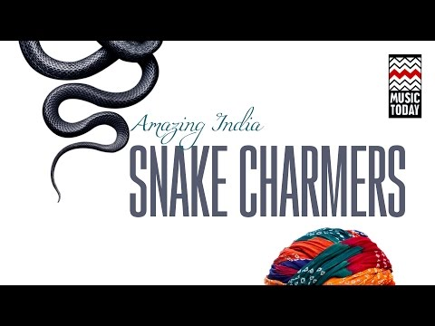 Snake Charmers | Volume 1 | Audio Jukebox | World Music | Instrumental