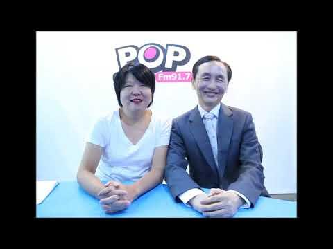 2018 08 03《POP搶先爆》黃光芹 專訪 美麗島電子報董事長 吳子嘉