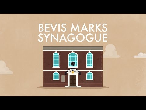 Bevis Marks Synagogue: Exploring Religion In London
