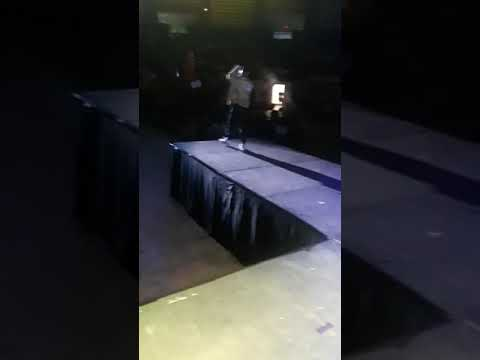 Trap Star Live @Baton Rouge College Radio Uncut Tour