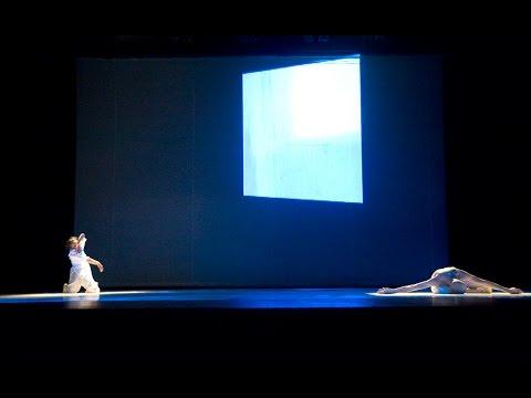 Julie Barnsley | Physical Theatre | IN FLIGHT | El Vuelo - Prólogo