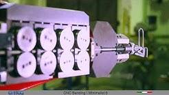 OMCG CNC Wire Bending Minimalist 6