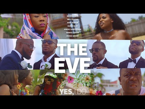 Download MARRY THE ONE YOU LOVE(The Eve)-Mawuli Gavor,Beverly Naya Movie.Latest Nigerian Movie