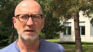 "Schauspieler Peter Lohmeyer: ""Würde Lasogga nominieren"""