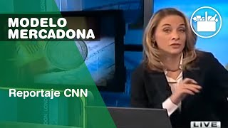 Reportaje Mercadona en la CNN (sub. Español)