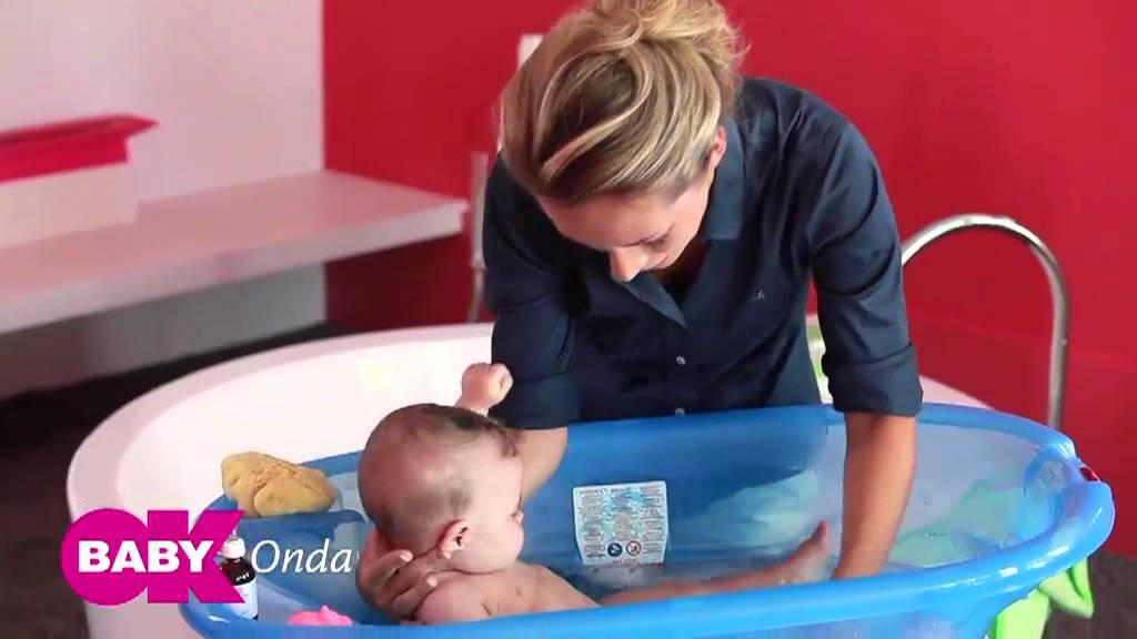 Riduttore Water Ok Baby.Okbaby Onda