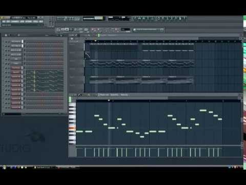 Dash Berlin & Syzz -This Is Who We Are (FL Studio remake)
