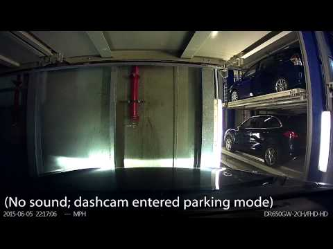 Automated Parking Garage in NYC