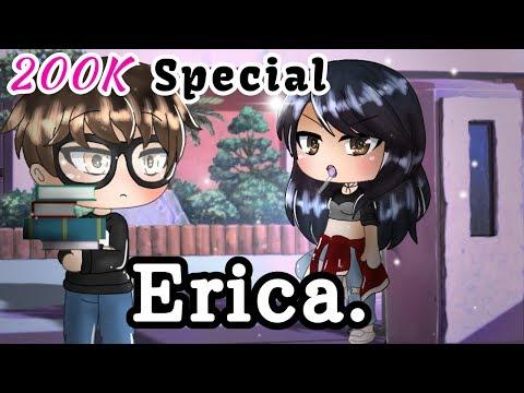 """Erica...Her Love Forgotten"" - GACHA LIFE MINI MOVIE - SAD GLMM - Seym_DNA]"
