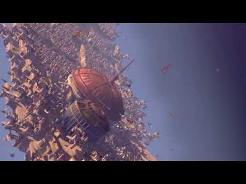 Treasure Planet trailers