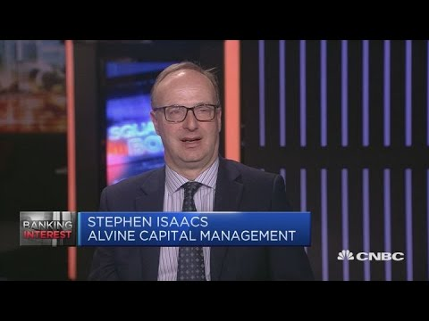 Strategist on Deutsche Bank restructuring: It's about time | Squawk Box Europe