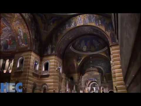 Download Cathedral Concerts on HEC TV
