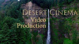 Desert Cinema