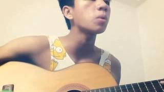 Tong Hua - Guitar cover