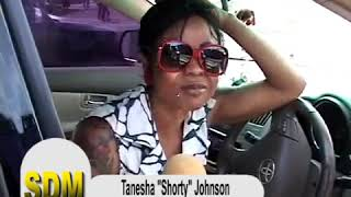 "Gambar cover Tanesha 'Shorty Johnson"" The strong woman behind Vybz Kartel"